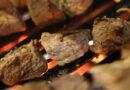 Шашлык из говядины — готовим самый вкусный маринад, чтобы мясо было мягким и сочным