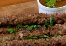 Люля-кебаб из фарша — рецепты приготовления в домашних условиях на мангале + соус для люля-кебаб