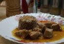 Гуляш из свинины с подливкой — пошаговый рецепт, как правильно приготовить гуляш из свинины