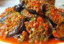 Баклажаны по-корейски — самые вкусные рецепты быстрого приготовления