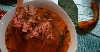 Харчо по-грузински — классический и пошаговый рецепт приготовления супа харчо