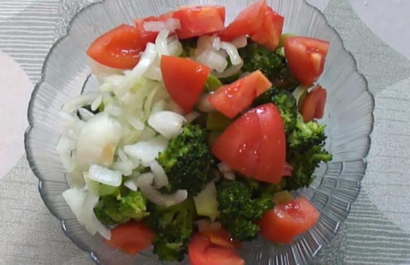 Рецепты приготовления брокколи - вкусные блюда из капусты