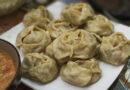 Манты с тыквой и мясом по-узбекски — пошаговый рецепт в домашних условиях