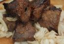 Шашлык из лосятины — рецепт приготовления в домашних условиях