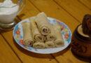 Блины на майонезе — самый простой и вкусный рецепт блинчиков