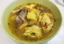 Куриный суп с клецками — пошаговый рецепт приготовления в домашних условиях