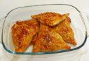 Самса по-узбекски из слоенного теста — рецепт приготовления в домашних условиях
