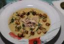 Сырный суп с плавленным сыром — пошаговый рецепт приготовления