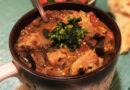 Аджапсандали по-грузински — классический рецепт с мясом