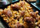 Горячие блюда на праздничный стол — 15 простых и вкусных рецептов