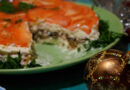 Новые салаты на праздничный стол — лучшие рецепты за последние 2 месяца