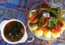Узбекская кухня — национальные блюда в домашних условиях