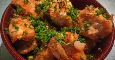 Минтай жареный — самый вкусный рецепт приготовления